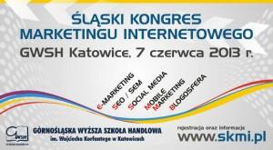Śląski Kongres Marketingu Internetowego