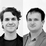 Łukasz Rysiak i Marcin Lejman