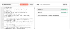 Nowe narzędzie testowania danych strukturalnych w Google