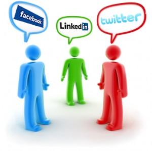 Wpływ social media na SEO