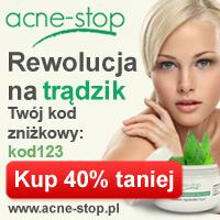 Przykład reklamy remarketingowej