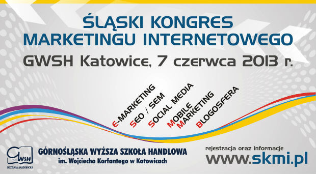 Śląski Kongres Marketingu Internetowego
