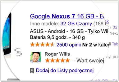 Reklamy Google