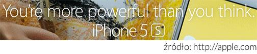 Apple - nagłówek