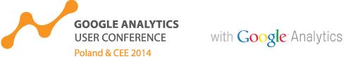 Google Analytics User Conference