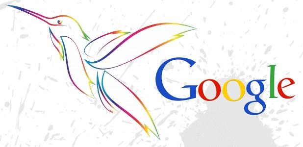 Google Koliber