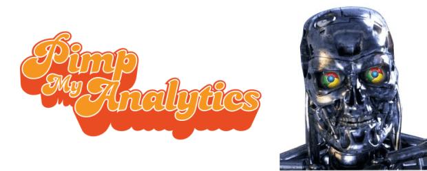 Pimp my analytics skynet