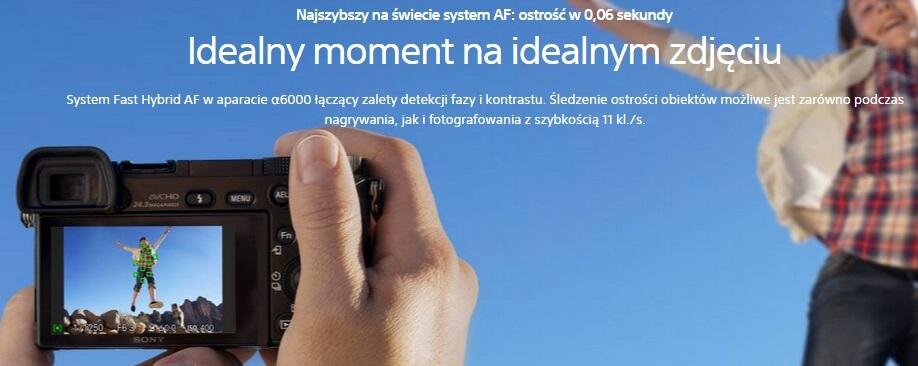 Opis produktu: Sony