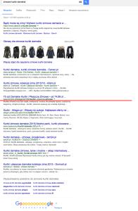 Adblock Plus bez reklam w Google