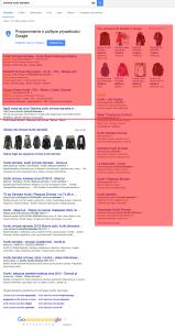 Reklamy Google w Firefox