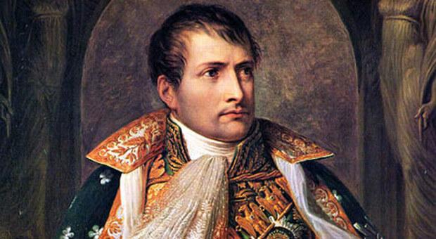 Co zamierza Napoleon?