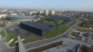 MCK Katowice