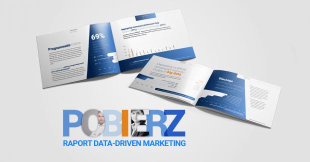 Raport Data-driven marketing